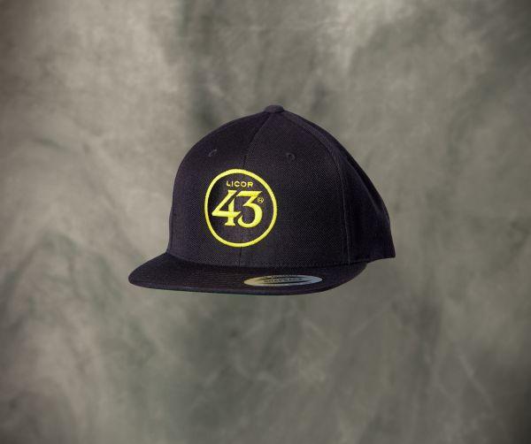 Licor 43 Cap